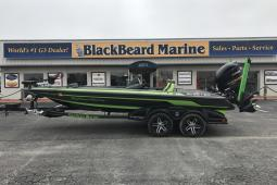 2016 Skeeter FX Limited Edition LE-FX21