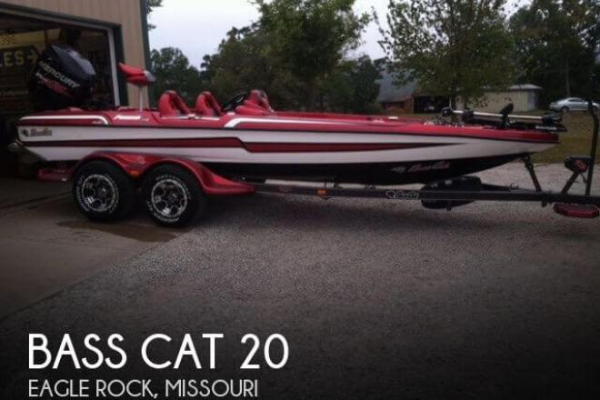 2016 Bass Cat Puma FTD - For Sale at Eagle Rock, MO 65641 - ID 129465