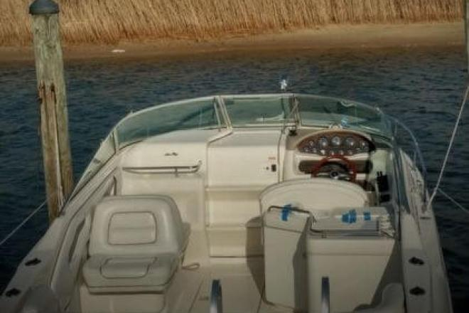 1996 Sea Ray Sunsport 280 - For Sale at Amityville, NY 11701 - ID 129532