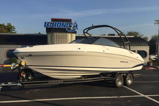 2018 Rinker Q5 - For Sale at Osage Beach, MO 65065 - ID 129582