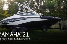 2013 Yamaha 21