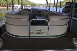 2005 Bennington 2575RL