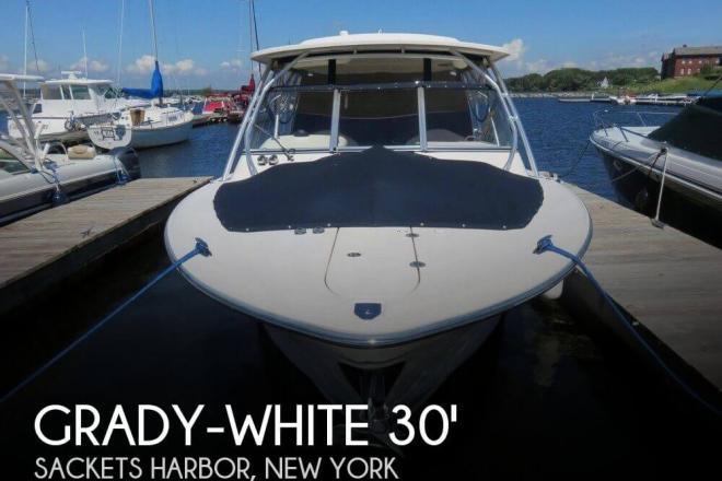 2012 Grady White Freedom 307 - For Sale at Sackets Harbor, NY 13685 - ID 129275