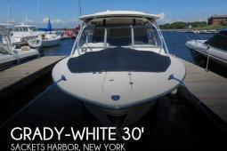 2012 Grady White Freedom 307