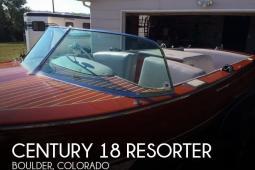 1956 Century 18 Resorter