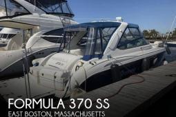 2002 Formula 370 SS