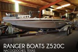 2013 Ranger Z520c