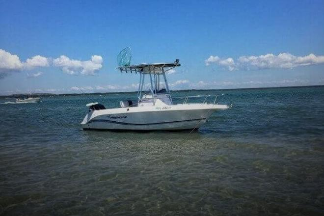 2006 Pro Line 19 Sport - For Sale at Brookhaven, NY 11719 - ID 129858
