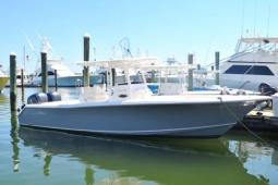 2016 Sea Hunt (Only 50 Hours! Joystick Controls!)