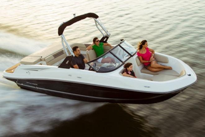 2018 Bayliner VR5 Bowrider - For Sale at Chattanooga, TN 37401 - ID 130336