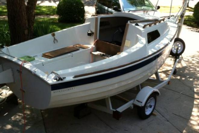 Montgomery Ward | New and Used Boats for Sale