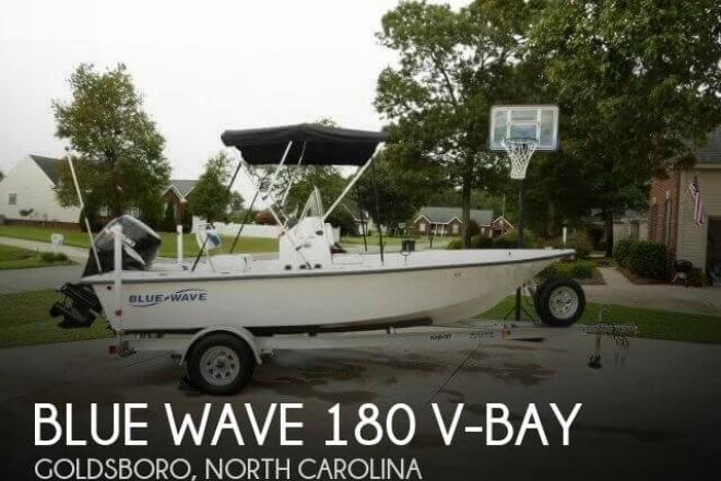 Blue Wave | New and Used Boats for Sale