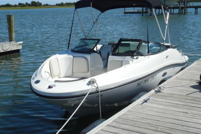 2012 Sea Ray 185 Sport - For Sale at Wilmington, NC 28401 - ID 130476