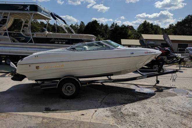 2001 Mariah 180 Diablo - For Sale at Blairsville, GA 30512 - ID 130569