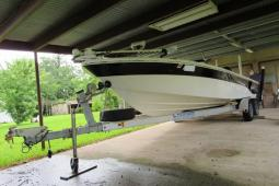2014 Nautic Star 2400 Sport