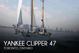 1977 Other Ketch