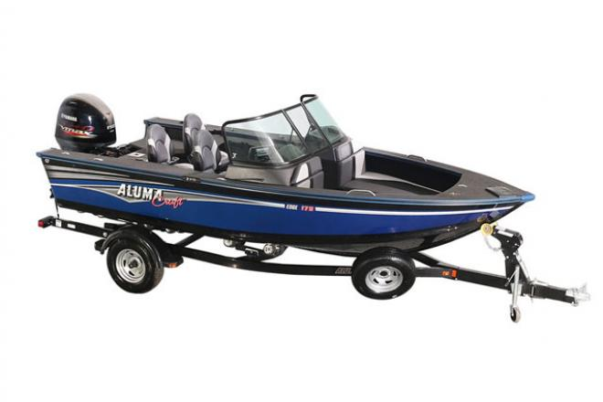 2018 Alumacraft 175 Sport - For Sale at Grand Haven, MI 49417 - ID 128292