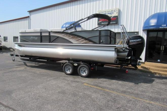 2017 Sweetwater Premium 235 DL - For Sale at Hazelwood, MO 63042 - ID 130946