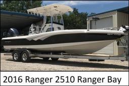 2016 Ranger (Loaded! Only 66 Hours!)