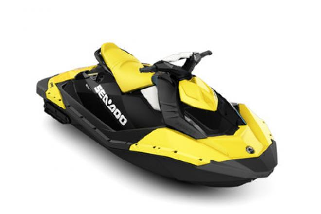 2017 Sea Doo SPARK™ 2-up Rotax 900 ACE - For Sale at Winchester, TN 37398 - ID 130995