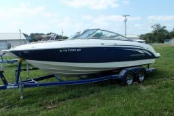 2008 Chaparral 236 SSi