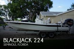 2011 Blackjack 224
