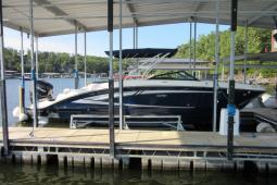 2015 Sea Ray 270 Sundeck Outboard