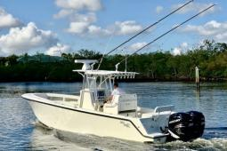 2017 Sea Vee 320Z Open Fisherman