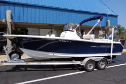 2013 Sea Hunt Ultra 211