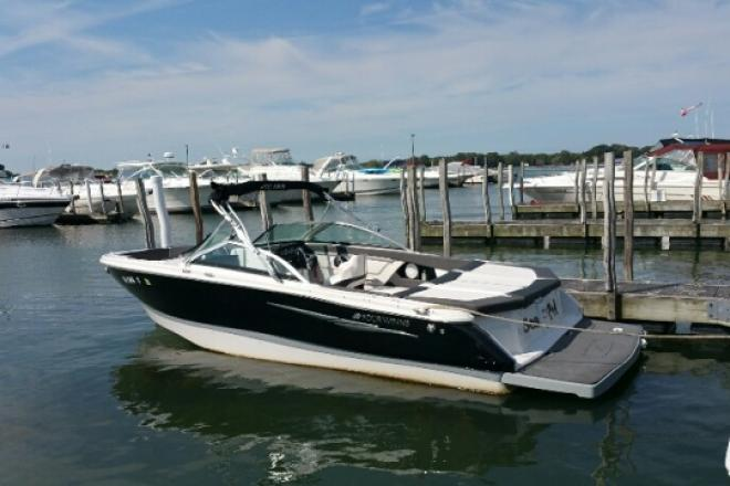 2012 Four Winns 230 HORIZON - For Sale at Marblehead, OH 43440 - ID 131325