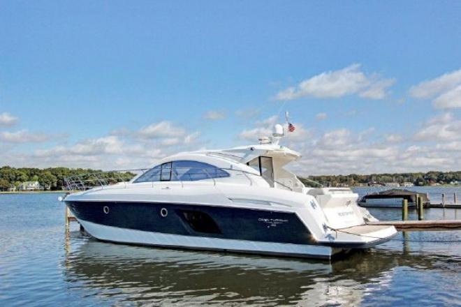 2013 Beneteau 49 GRAN TURISMO - For Sale at Grand Haven, MI 49417 - ID 131720
