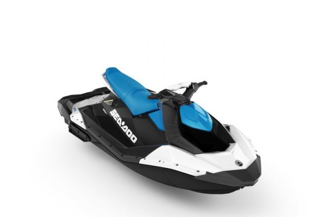 2018 Sea Doo SPARK® 3-up Rotax 900 HO ACE - For Sale at Kalamazoo, MI 49019 - ID 131837
