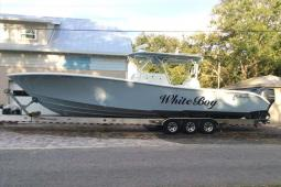 2013 Yellowfin (Outstanding Condition!)