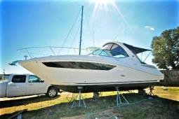 2014 Sea Ray (Loaded! Mint! Low Hours!)