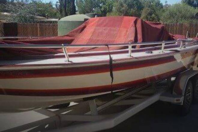 1984 Howard 21 - For Sale at Menifee, CA 92584 - ID 131945