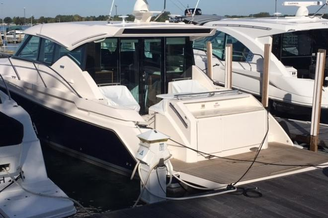 2017 Tiara C 44 - For Sale at Marblehead, OH 43440 - ID 109715