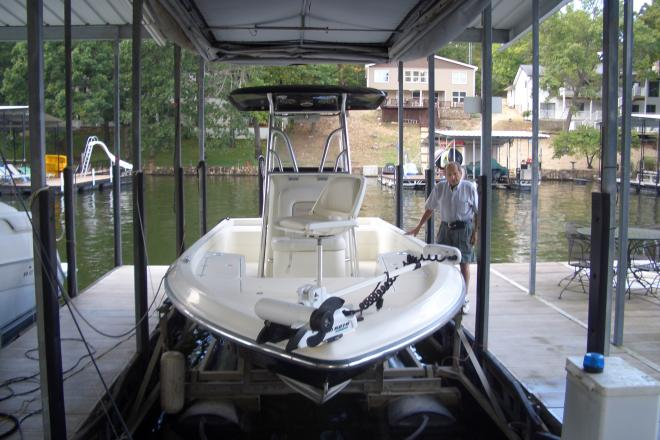 2012 Shearwater ltz25 - For Sale at Osage Beach, MO 65065 - ID 132234
