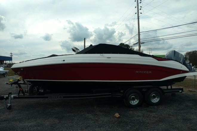 2018 Rinker Q5 - For Sale at Winchester, TN 37398 - ID 131931