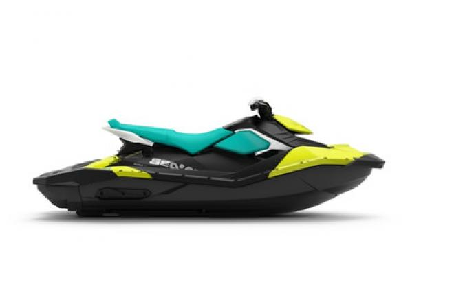 2018 Sea Doo SPARK® 3-up Rotax 900 HO ACE - For Sale at Winchester, TN 37398 - ID 132506