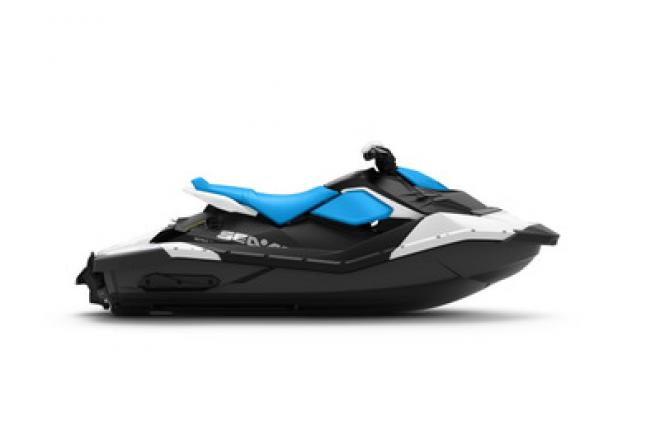 2018 Sea Doo SPARK® 2-up Rotax 900 HO ACE iBR® & CONV - For Sale at Winchester, TN 37398 - ID 132511