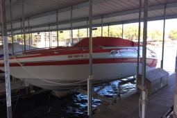 2006 Crownline 270 Bow Rider