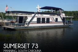 1994 Sumerset Houseboats 73