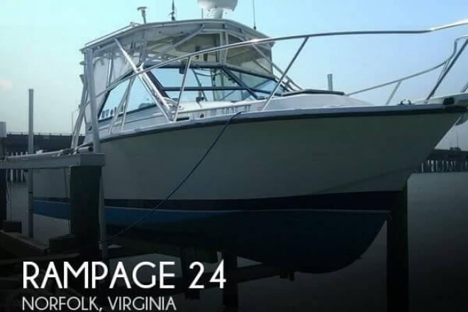 New and Used Boats for Sale in Virginia