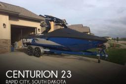 2015 Centurion ENZO SV233