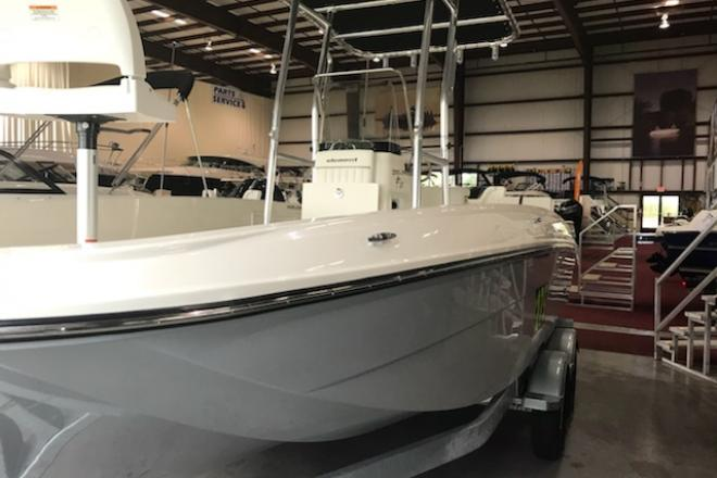 2017 Bayliner Element E21 - For Sale at Grand Haven, MI 49417 - ID 103994