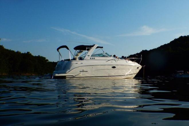 2008 Rinker 300 - For Sale at Camden, MO 64017 - ID 63294