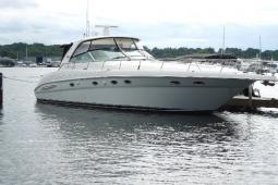 2003 Sea Ray 460 SUNDANCER