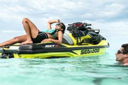 2018 Sea Doo RXT®-X® 300