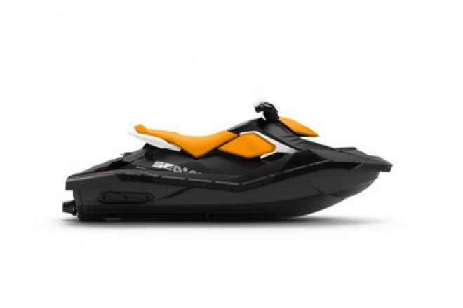 2018 Sea Doo SPARK® 2-up Rotax 900 ACE - For Sale at Winchester, TN 37398 - ID 133765