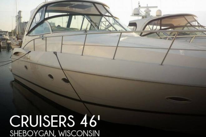 2003 Cruisers 4370 Express - For Sale at Sheboygan, WI 53081 - ID 129737